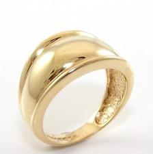 Yellow Gold Ring 14k